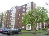 Brampton Grove, Hendon - 2 bedroom flat on the 5th(top Foor) of this sought after block