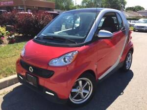2015 Smart Fortwo Pure-NAVI-ONLY 25000KMS-NO ACCIDENTS