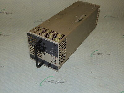 Kepco Hsp48-21 Power Supply 21a 33-60v