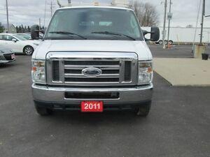2011 Ford Econoline E-150 Sarnia Sarnia Area image 2