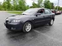 2008 Mazda Mazda3 GS Safetid 145k we finance Belleville Belleville Area Preview