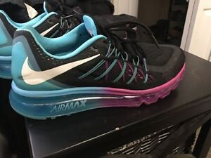 Nike Air Max runners Worn once - Size 8.5