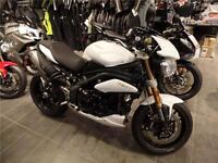 2014 Triumph Speed Triple