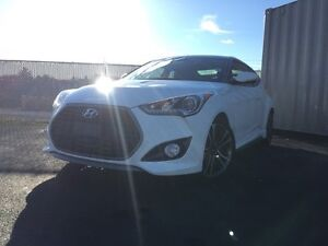 2016 Hyundai VELOSTER Turbo Y.E.S WAS $19,950 NOW $18,777