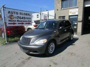 Chrysler PT Cruiser LIMITED AUTOMATIQUE CUIR TOIT  2004