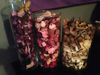 VASES POT POURRI IKEA