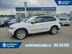2013 BMW X5 35i/NAV/PANO ROOF/LEATHER