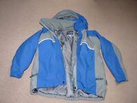 "Jacket ""Berghaus"" 2-3 y / 134-110cm Autumn Winter boys"