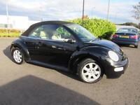 Volkswagen Beetle 1.6 2005 S