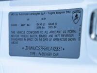 Miniature 24 Voiture Européenne d'occasion Lamborghini Huracan 2019