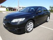 2006 TOYOTA SPORTIVO CAMRY, BLACK AND BEAUTIFUL Redhead Lake Macquarie Area Preview