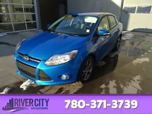 2013 Ford Focus SE Heated Seats,  Bluetooth,  A/C,