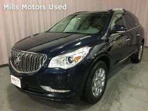2015 Buick Enclave AWD 3.6L V6 Bluetooth Side Blind-Zone Alert B