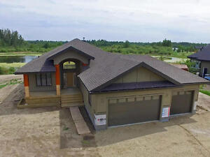 Amazing Bungalow on a 0.6 Acre Lot at Spring Lake Ranch
