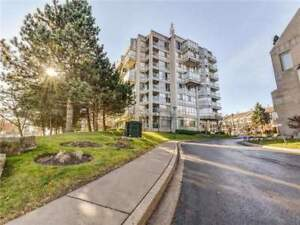 "AJAX-WATERFRONT CONDO APARTMENT FOR SALE "" THE BREAKERS"""
