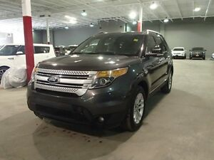 2015 Ford Explorer XLT 4X4 V6 ***FREE WINTER TIRES & RIMS***