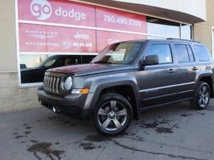 2015 Jeep Patriot High Altitude / Sunroof / Heated Front Seats