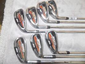 golf clubs wilson