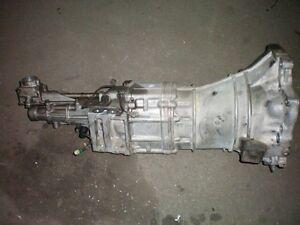 Mx5 5 speed gearbox Tarneit Wyndham Area Preview