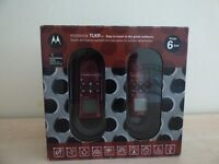 Motorola TLKR Two-way Radio