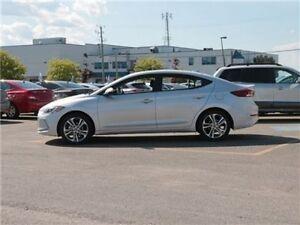 2017 Hyundai Elantra GLS West Island Greater Montréal image 5