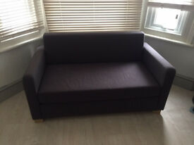 FREE Sofas x2 IKEA 1 small 1 medium
