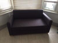 FREE Sofas x2 IKEA 1 small 1 medium