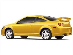 2005 Chevrolet Cobalt Supercharged, ALLOYS, LEATHER *AS TRADED*