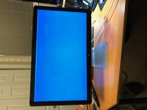 "Apple Thunderbolt 27"" monitor pristine condition"