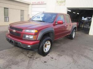 2011 Chevrolet Colorado COLORADO   - OnStar -  SiriusXM