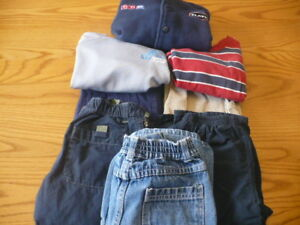 Lot of 18-24 Month Winter Clothing