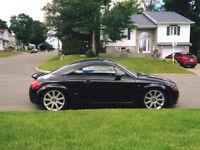 Audi TT 2001 285 HP STAGE 2 !!