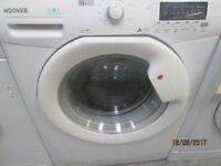 *+*+MoDeRn StYlE*+ HOOVER DYNAMIC WASH/MASSIVE 9+KG DRUM/1400 RPM/A+/WASHING MACHINE/FULLY SERVICE*/
