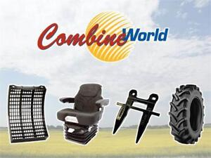 New & Used Combine Parts - Canada's Widest Selection!