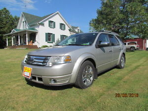 2008 Ford Other Limited Wagon