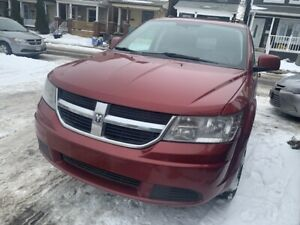 2009 Dodge Journey SXT CERTIFIED CLEAN CARFAX