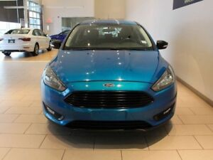 2015 Ford Focus SE   LEATHER   BACK UP CAMERA   BLUETOOTH   HEAT