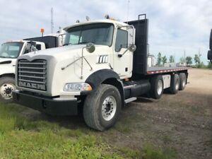 Mack Trucks | Find Heavy Pickup & Tow Trucks Near Me in Winnipeg