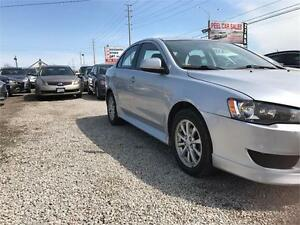 2013 Mitsubishi Lancer SE|BLUETOOTH|HEATED SEATS|