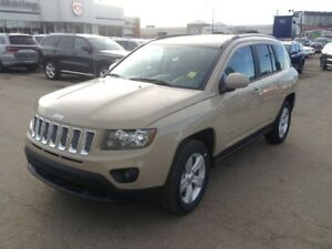 2017 Jeep Compass North Edition