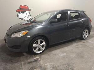 2009 Toyota Matrix XR  ***FINANCING AVAILABLE***