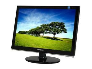 Samsung 2253LW 21.6 Widescreen LCD Monitor