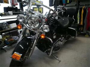 Stage 4 !! 2013 Harley Davidson Road King with Very low use !!