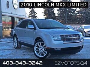 2010 Lincoln MKX|MIDNIGHT LIMITED ED|SOLD!!!