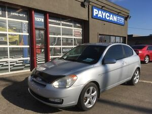 2007 Hyundai Accent GS | WE'LL BUY YOUR VEHICLE!