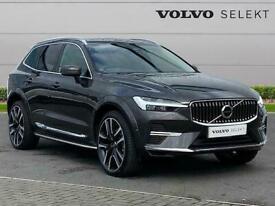 image for 2021 Volvo XC60 2.0 T8 Recharge Phev Inscription Pro 5Dr Awd Auto Estate Hybrid