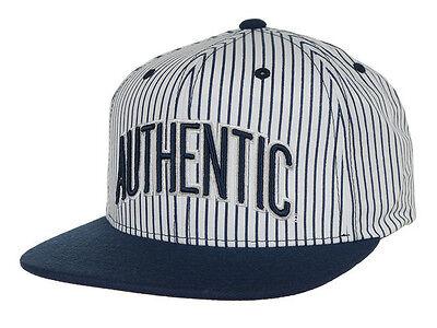 Snapback hat VANS Authenticity Starter Cap baseball cap OSFA