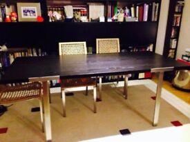 Ikea Niva Dining Table