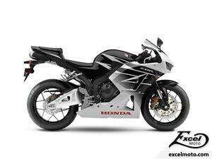 2016 Honda CBR600RAG