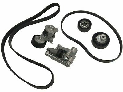 For 2002-2006 BMW X5 Accessory Belt Tensioner Kit 11742DC 2003 2004 2005